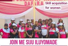 Photo of International Women's Day: How Arise Women Is Empowering Women To Be Self-sufficient – Siju Iluyomade