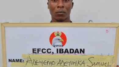 Photo of Court Jails Six for Internet Fraud