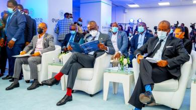 Photo of Osinbajo Hails Sanwo-Olu, LASG On COVID-19 Management
