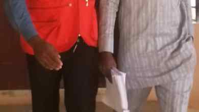 Photo of N249m Scam: Ex-UDUTH Accountant Arraigned, Remanded In Prison