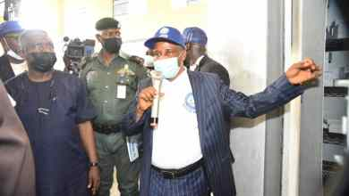 Photo of NDDC Donates Vaccines, Cold Chains To Niger Delta States
