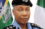 Anambra Security: IGP Redeploys State CP, Echeng Echeng Is New Commissioner Of Police;Deploys Police Special Forces