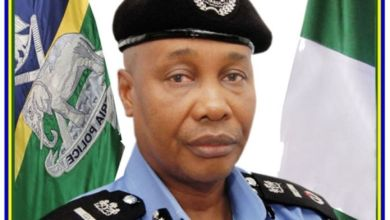 Photo of UsmanAlkaliBabaAssumes Duty As New Inspector General Of Police,Mohammed Adamu Retires From Service