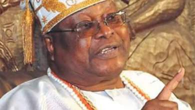 Photo of K1 Felicitates With Oba Sikiru Adetona On 61st Coronation Anniversary