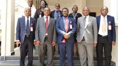 Photo of EFCC Chair Engages Senate Anti- corruption Committee