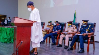 Photo of Aregbesola Speaks Of Interior Ministry's Intention To Seek Amendment To Police Trust Fund Act