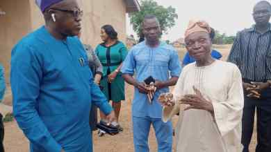 Photo of Fenwa Community School To Benefit From Government's Intervention Project