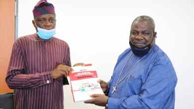 Photo of Religious Bodies Important In Fight Against Corruption – Bawa