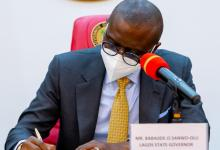Photo of Lagos To Establish Anti-Corruption Agency As Sanwo-Olu Signs Bill Into Law