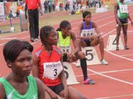 Photo of Brume, Eraiyokan, Nwokocha Light Up Edo 2020 Track & Field Events