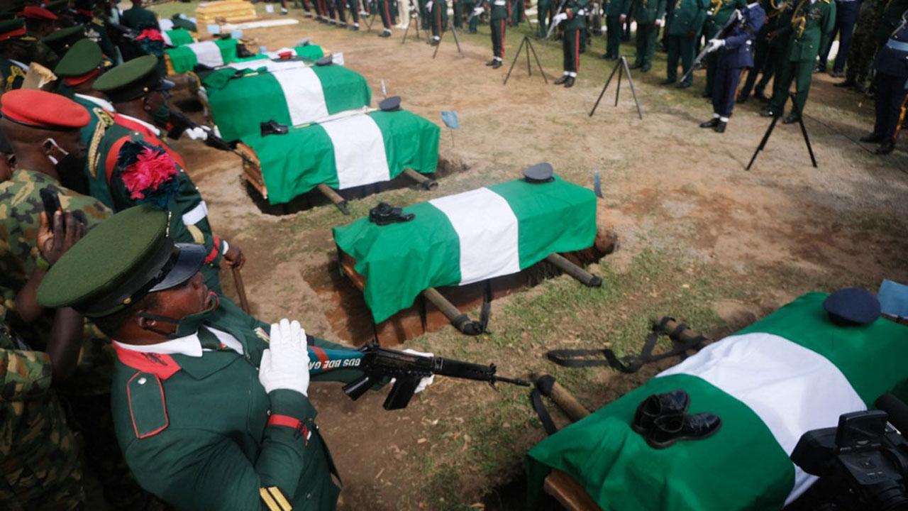 African Athletics Commiserate With Buhari, Nigeria, Families On Death Of Attahiru, Other Plane Crash Victims