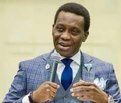 Makinde Condoles With Pastor Adeboye Over Son's Death