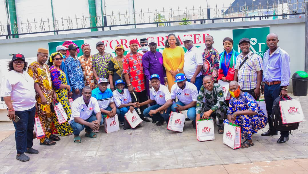 2023: Tinubu Has Our Support - Igbo Group In Lagos