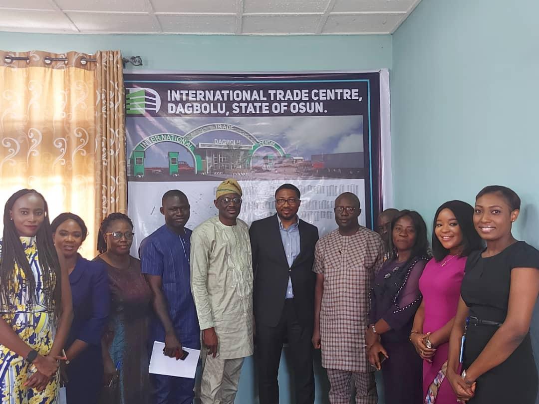 Trade Integration: Lakinberg LLC, Osun Govt, Dagbolu Trade Centre In Strategic Partnership