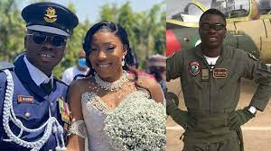 My Late Husband Dreamt Of Plane Crash A Day Earlier – Pilot's Widow