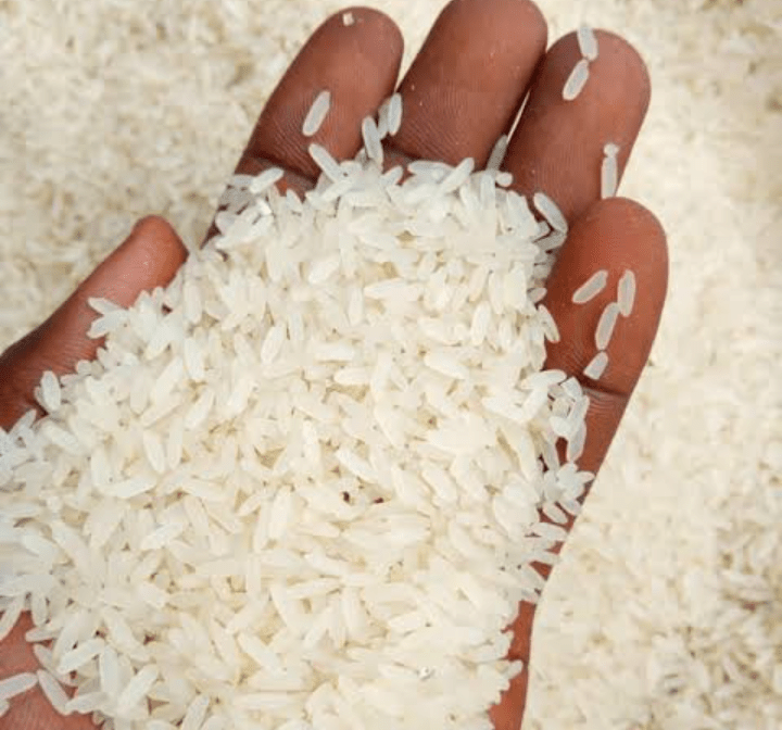 Rice Processors Tackle Senate Over  Confiscated Smuggled Rice