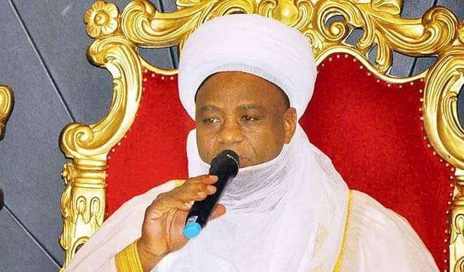 Report Claiming Sultan Made U-turn On Thursday As 1st Shawwal False – Media Office