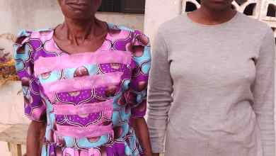 Photo of NDLEA Arrest 80-yr-old Woman, Granddaughter, 2 Others For Selling Cocaine, Heroin, Other Illicit Drugs + Video, Photos