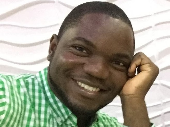 Nigerian Robotics Engineer Develops CET Drone To Detect Kidnappers, Terrorists' Hideouts