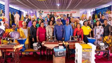 Photo of 48,000 Households Impacted By Sanwo-olu's Poverty Alleviation Programmes; Set To Deliver 9 Vocational Centres