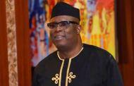 Ojudu Tackles Fayemi Over Removal Of APC Chairman