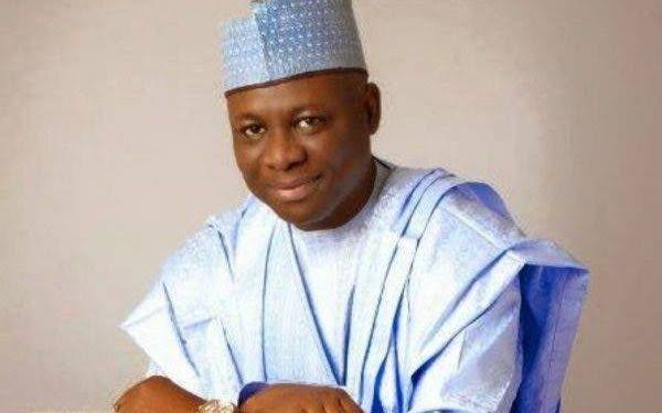 AFN Crisis: Gusau Begs For Forgiveness To Protect Lucrative Puma Deal