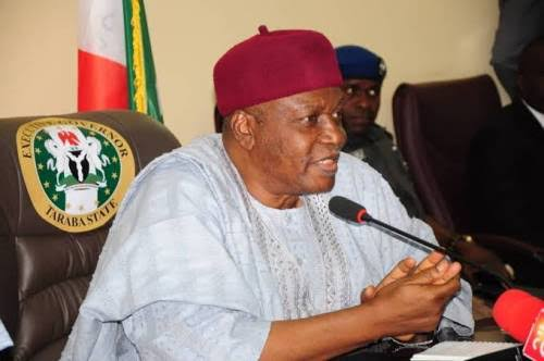 How Taraba Governor Used Younger Sister, Hoax Contracts To Launder 39bn