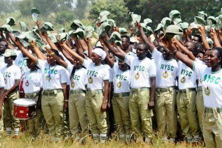 Buhari Appoints NYSC Board