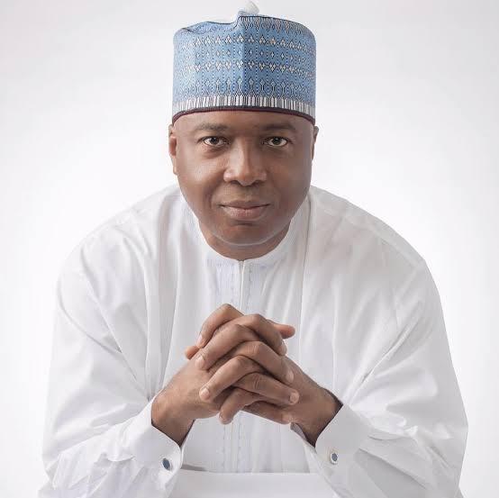 Eid-l-Fitr: Let Your Piety, Prayer for Nigeria Continue After Ramadan, Saraki Urges Muslims