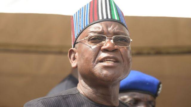Trouble Looms In Nigeria As Governor Ortom Approves Use Of Guns For Self-Defense