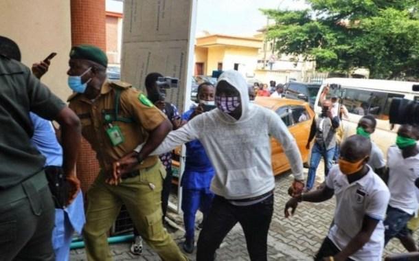 Just In: Court Grants Baba Ijesha N2m Bail