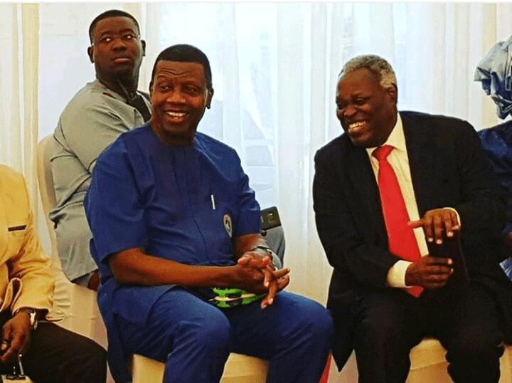 Twitter Ban: Malami Will Ensure Prosecution Of Adeboye, Kumuyi, Others - Lai Mohammed