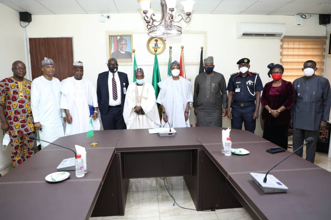 Interior, Agric Ministries Partner To Boost Food Security In Nigeria