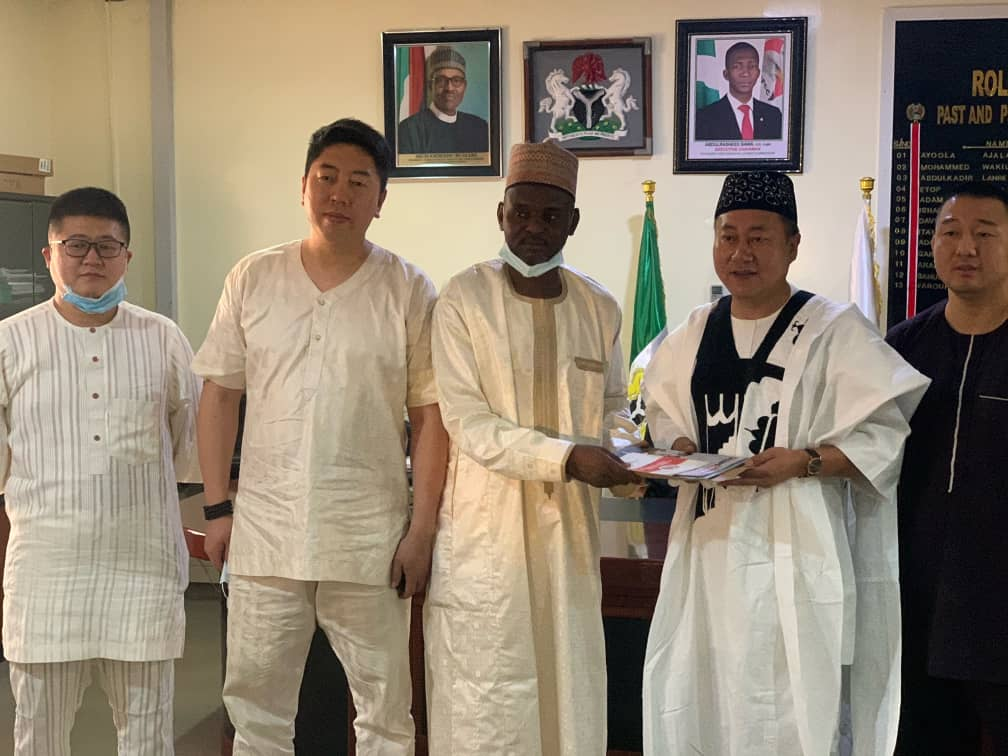 Respect Laws Of Nigeria, EFCC Charges Chinese Business Leaders