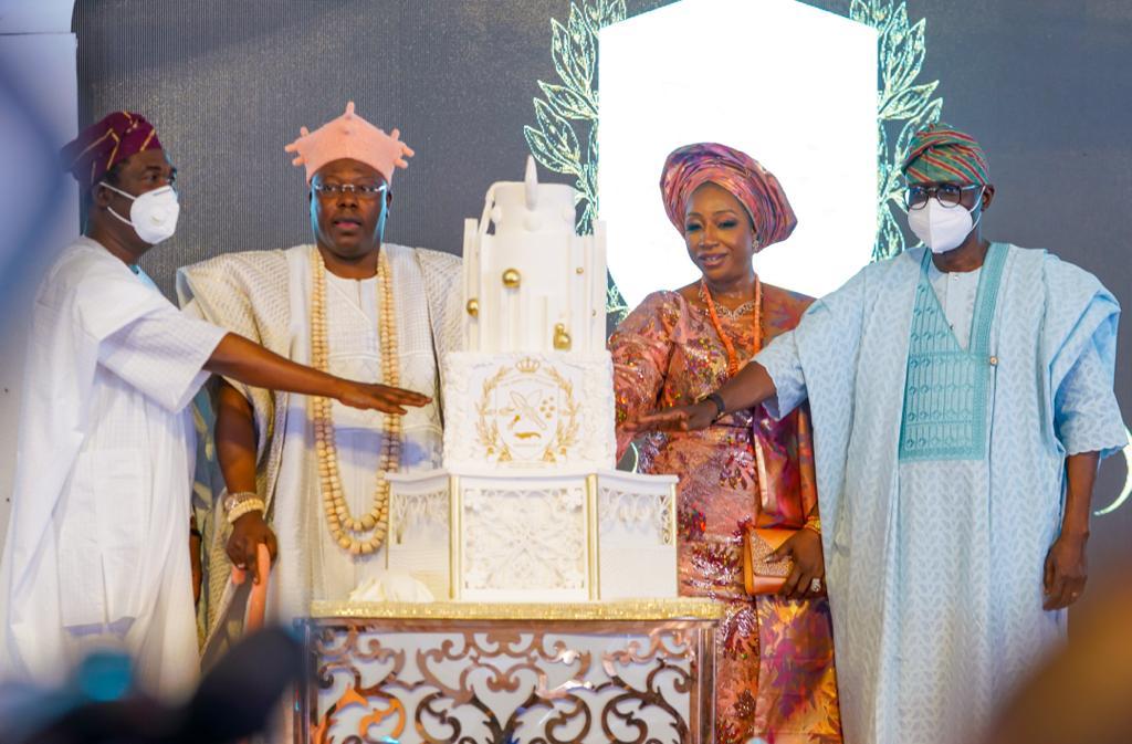 No Going Back On Full Implementation Of Iru-V.I's Master Plan, Says Sanwo-Olu