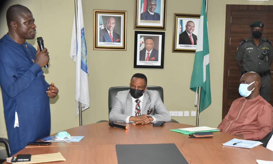 NDDC To Collaborate With NIM In Management Training