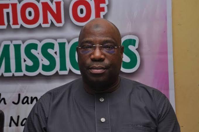 Lagos Boy Oshodi Elected Deputy President Of ATTF