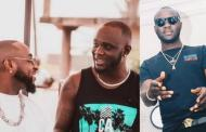 Davido Loses Manager/Personal Assistant