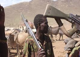 Herdsmen Abduct Four Passengers On Ibadan-Ijebu Ode Road