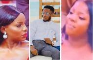 BBNaija Reunion: Yes I Gave Brighto Bl*w Job, Dorathy Confesses; Why I Allowed Her To Do – Brighto
