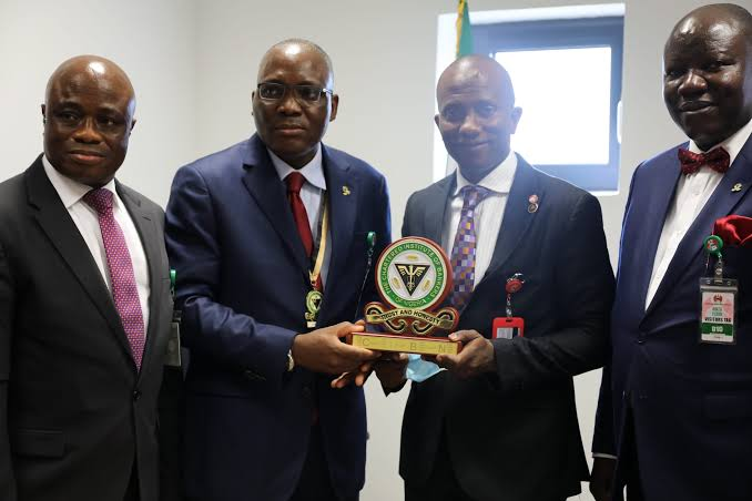 Bank Fraud:EFCC, CIBN To Intensify Collaboration