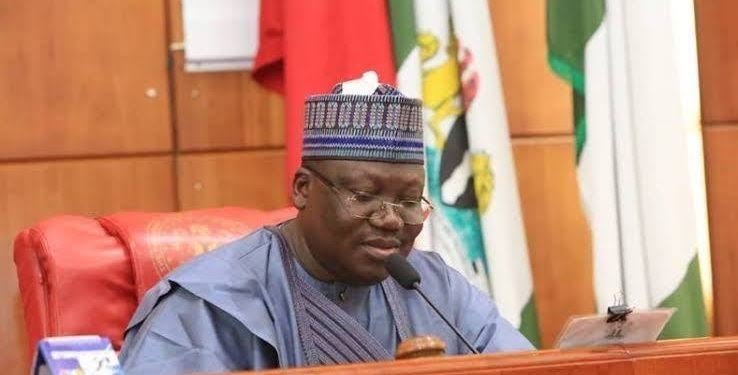 Lawan Commends Fintiri, Yahaya Over Moves To Restore Peace To Warring Communities