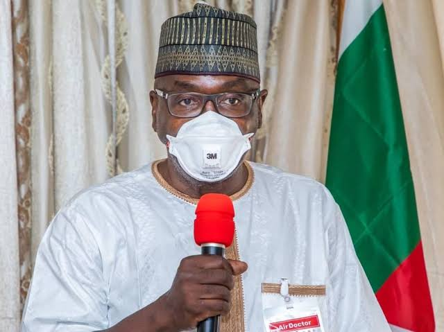 Kwara Disburses Relief Funds To Victims Of Oro Market Fire