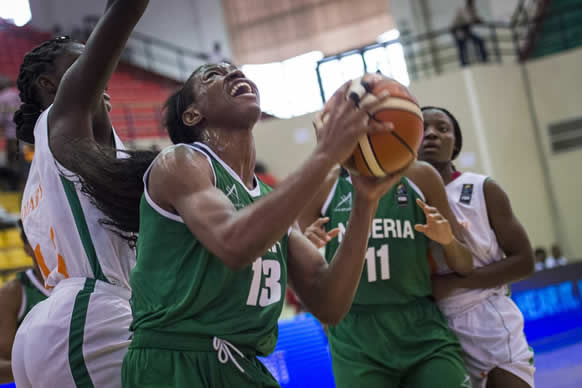 Tokyo 2020: D'Tigress Lose Second Match, Qualification Hangs In The Balance