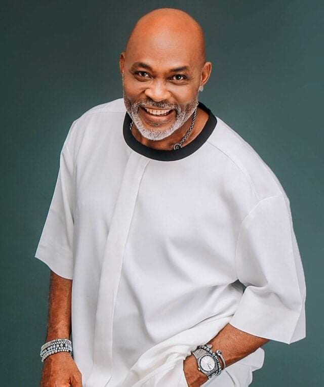 RMD: The Ageless Actor