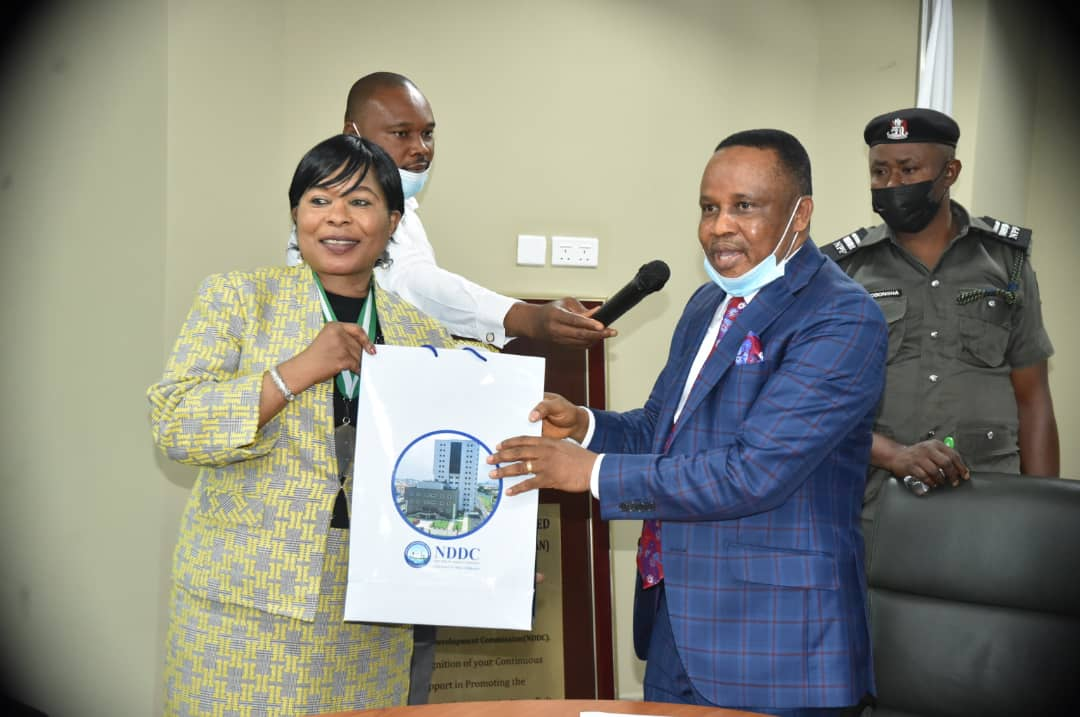 NDDC To Partner ICAN In Training Niger Delta Students