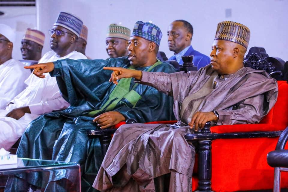 APC Ward Congress: Borno APC Adopts Consensus Arrangement
