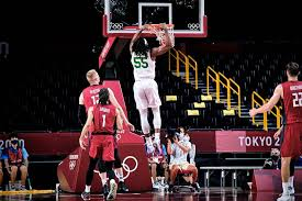 D'Tigers Suffer Second Tokyo Olympics Basketball Defeat To Germany 92-99