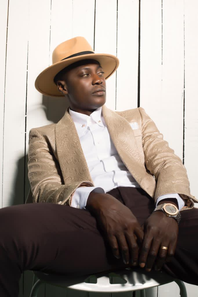 Nigerian Musician Sound Sultan Dies At 44 + His Battle With Cancer