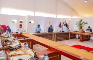 Southern Governors' Forum Meets In Lagos;Chooses Lagos As Permanent Secretariat